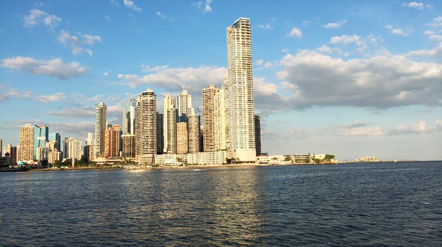 Panama city attractions