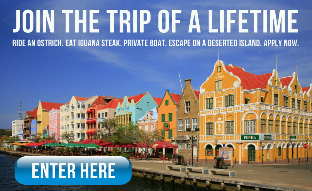 visit curacao