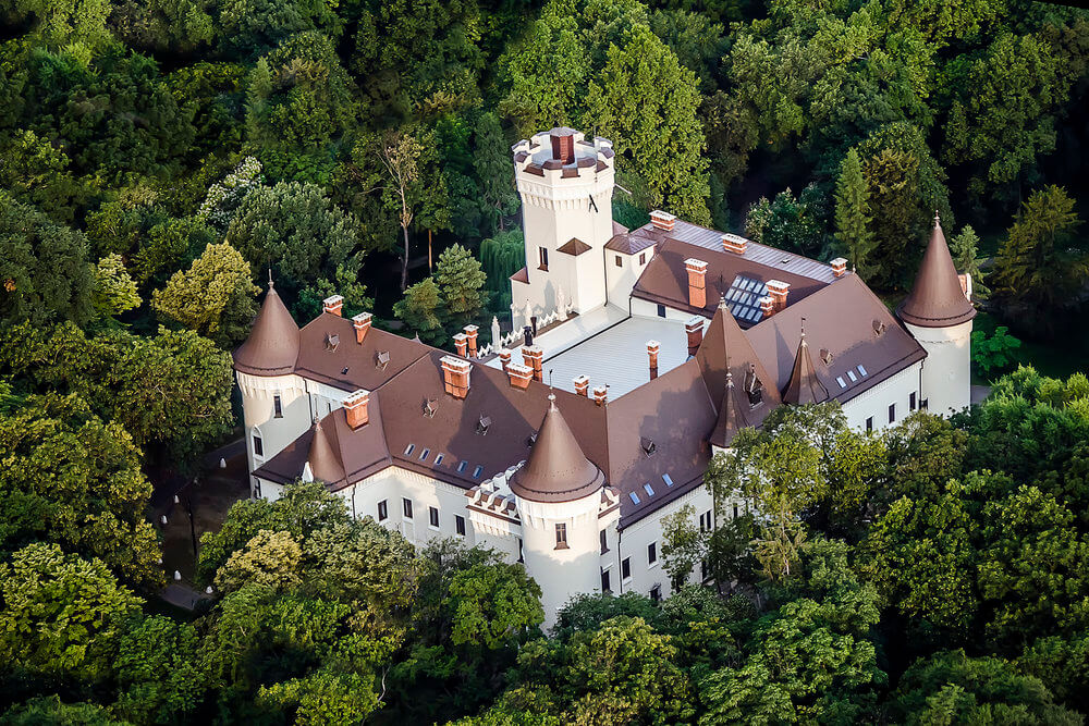 Castelul Karolyi Romania