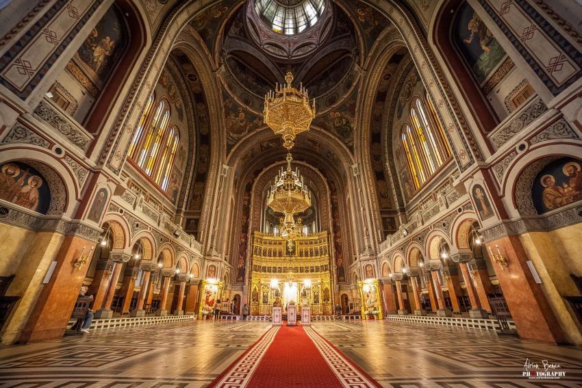 Catedrala Metropolitana Timisoara