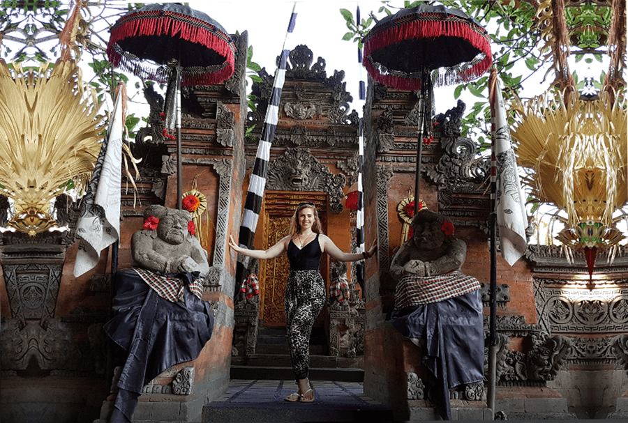 Traveling Around Indonesia: From World's Largest Buddhist Temple To 4 AM Sunrise Tours