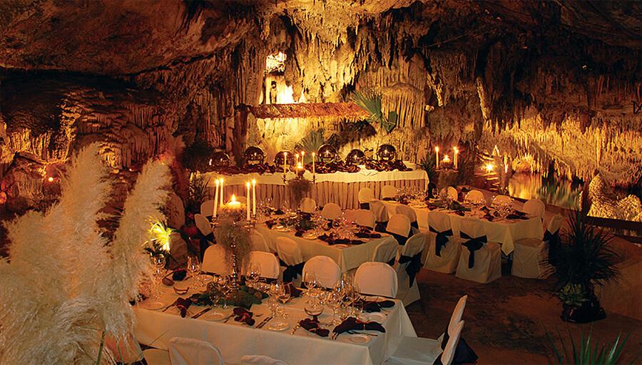 cave bermuda grotto bay