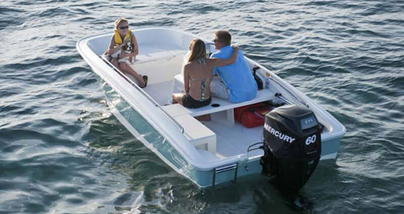rent a boat bermuda ks watersports