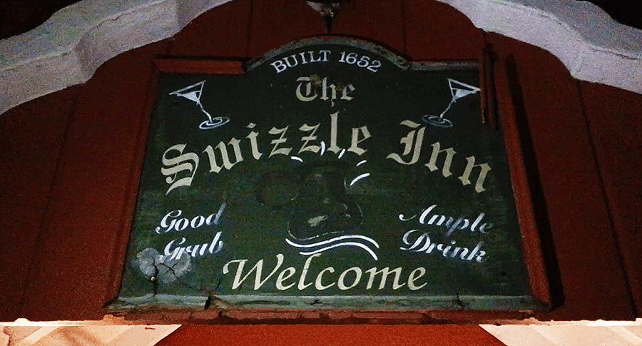 swizzle inn bermuda