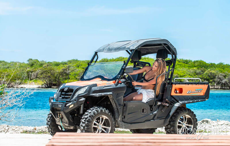 offroad buggy rental curacao