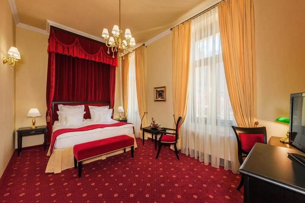 accommodation sighisoara Romania