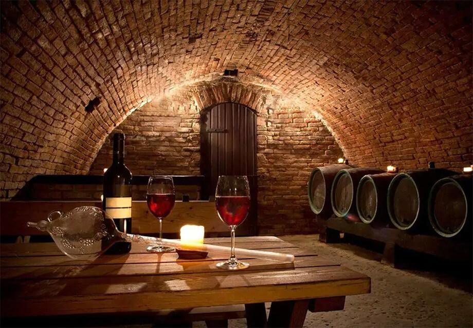 wine tasting in romania