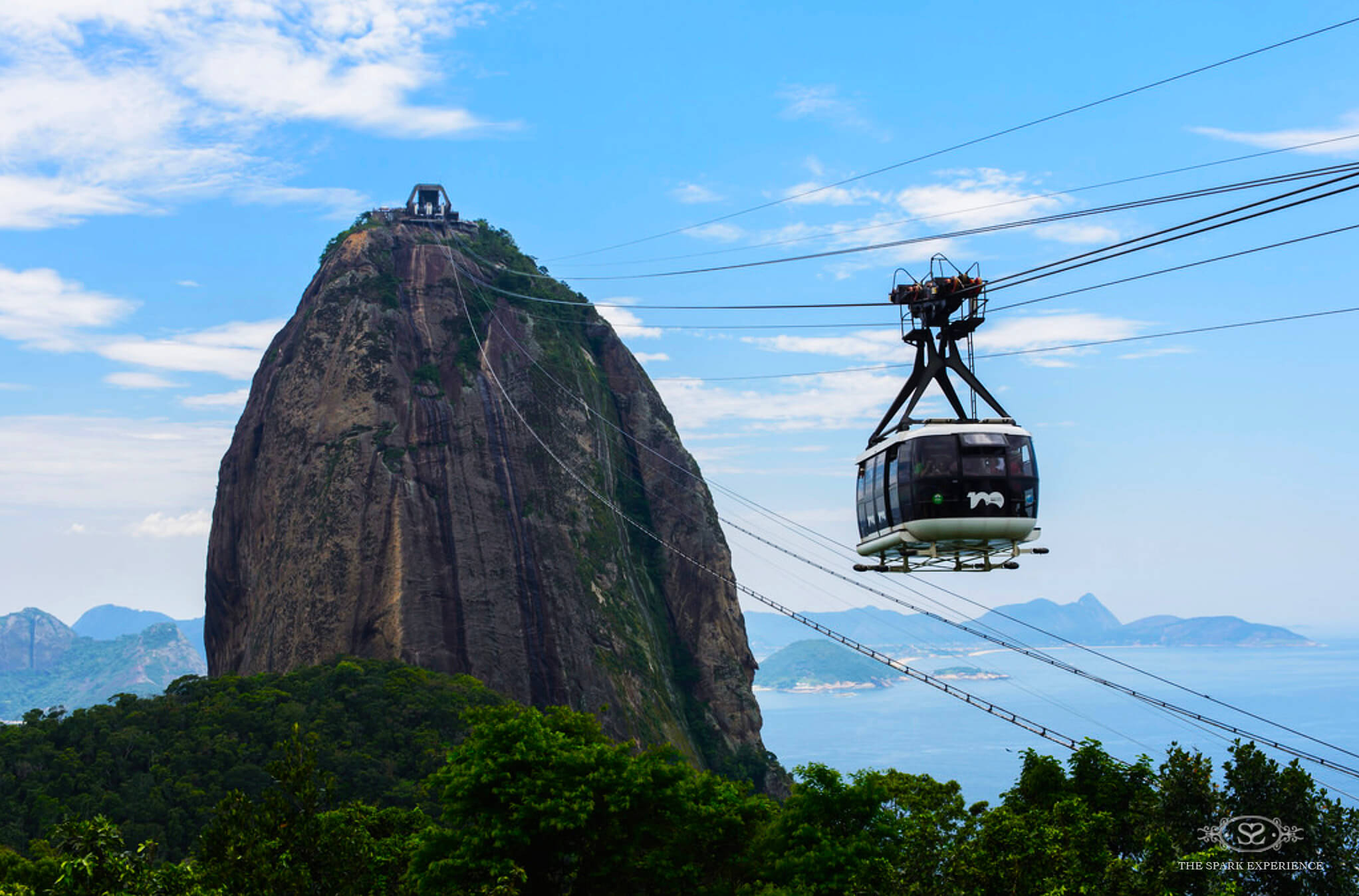 sugarloaf rio de Janeiro