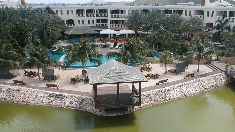 Acoya curacao hotel