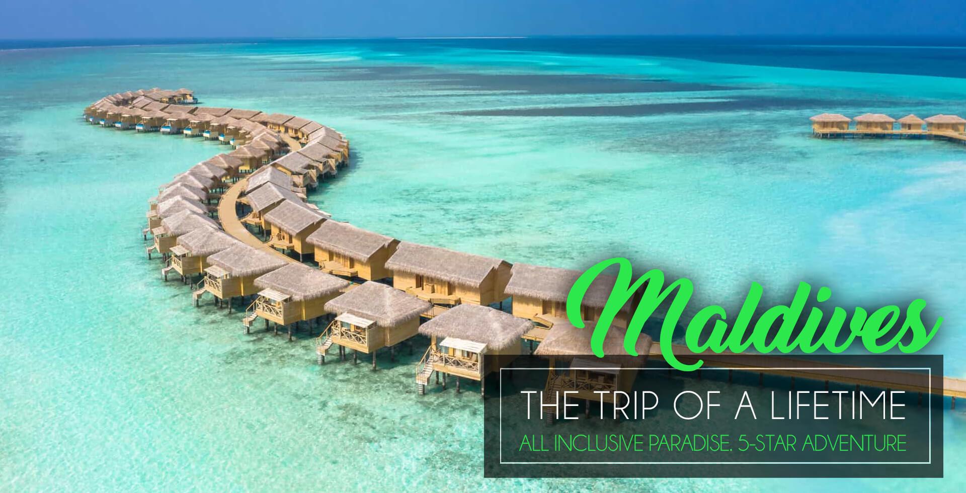 Spark Maldives